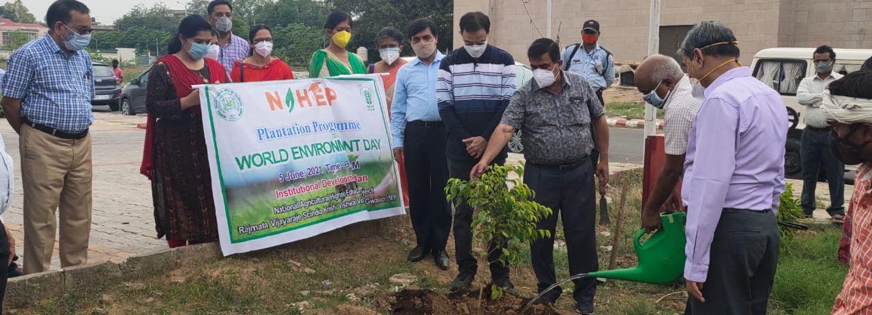 NAHEP_World Environment Day 2021
