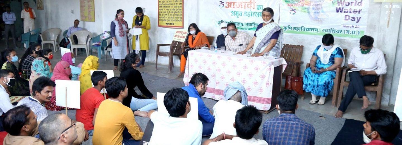 Amrit Mahotsav_CoA Gwalior